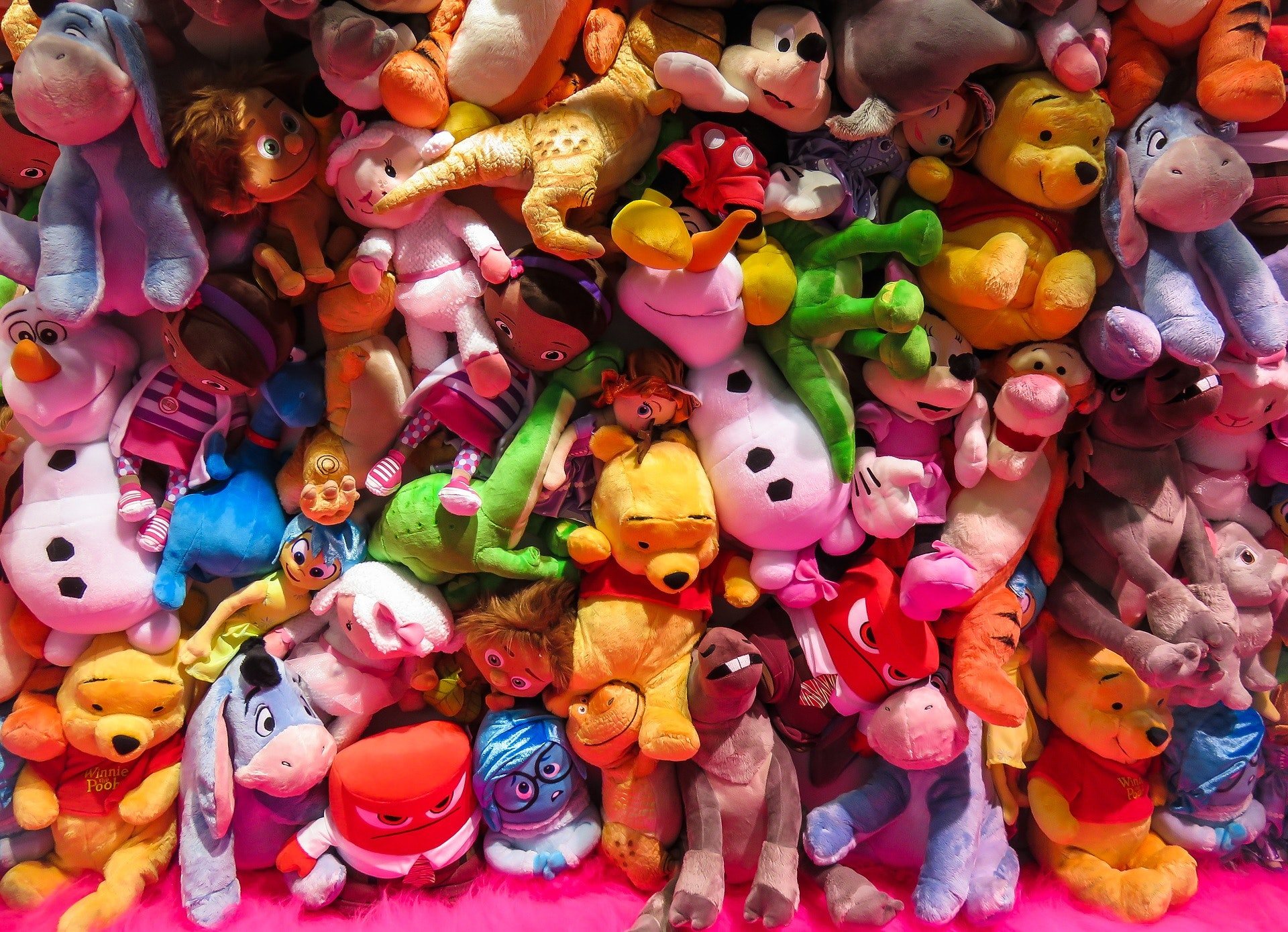 1663417f0a3 Are Beanie Babies Still Being Made  The  90s Plush Toys Have Taken  Different Forms Over The Years