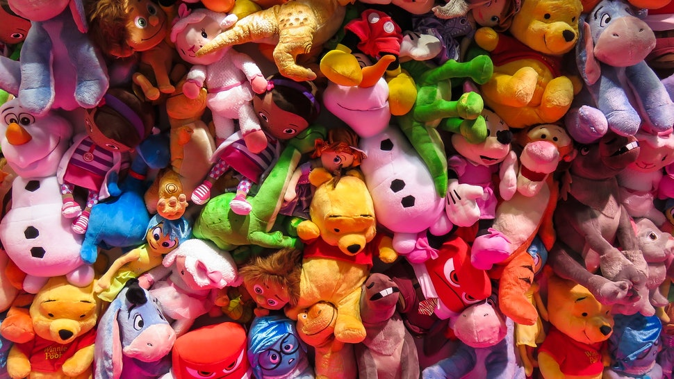 bc9240b41d6 Are Beanie Babies Still Being Made  The  90s Plush Toys Have Taken  Different Forms Over The Years