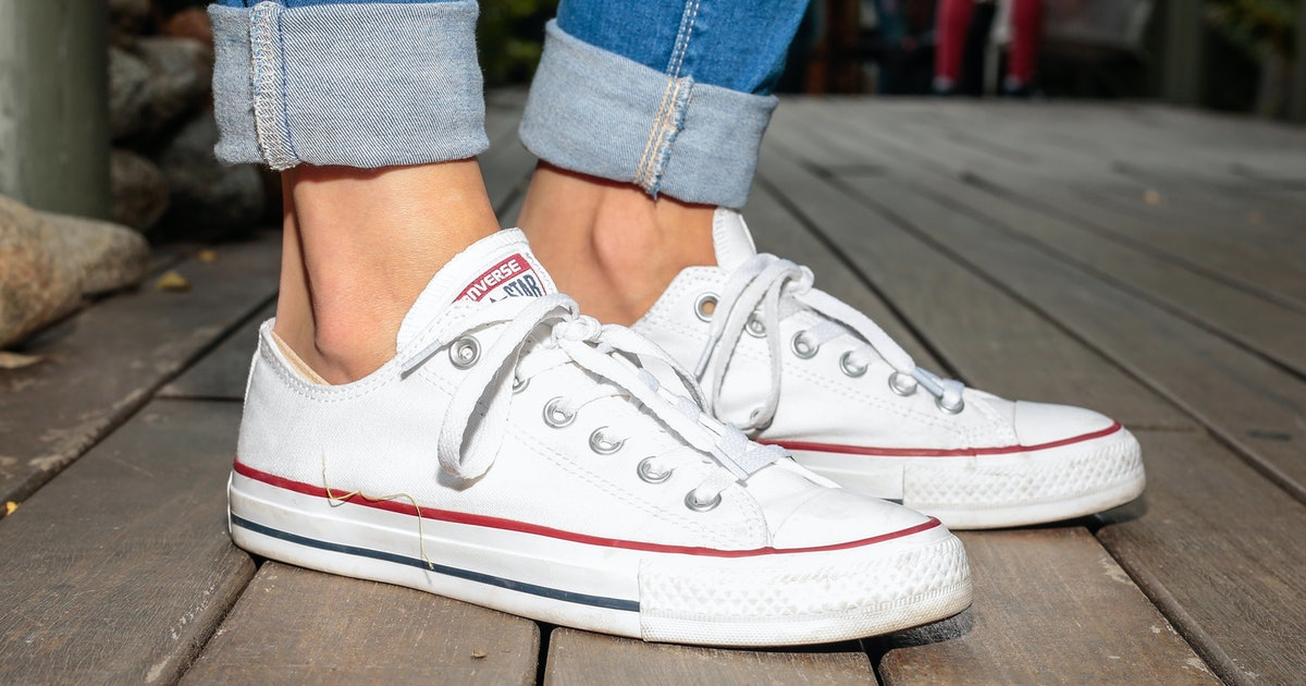 Rosa Conectado Email  What Your Converse Say About You: A Definitive Guide