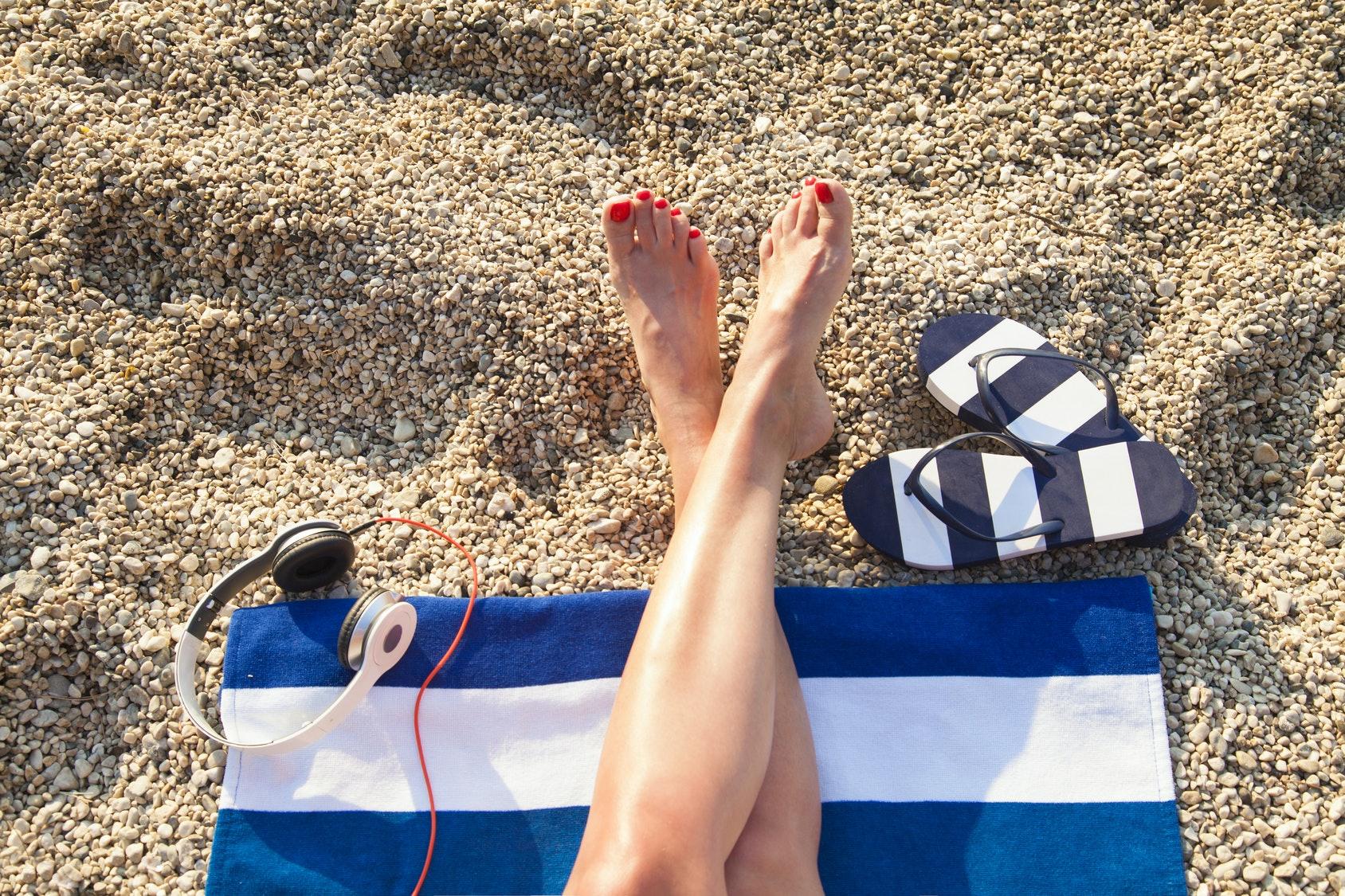 For Shoes Blisters9 Hacks Prevent I How Do Summer Sandal ComfySubtle 2YEH9WDI
