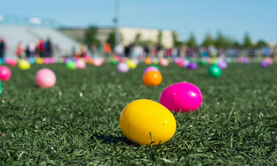 Why Do We Have Easter Egg Hunts The Tradition Has Been Around