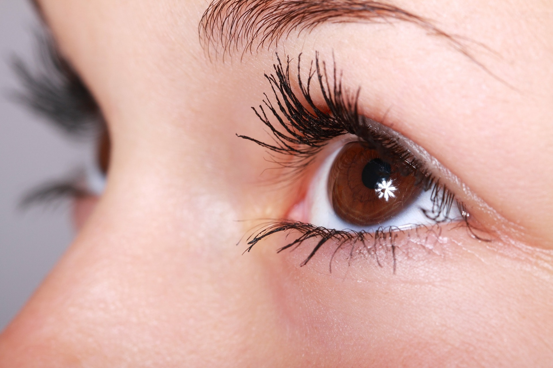 The One Secret To Having Perfect Eyelashes Has Nothing To Do With