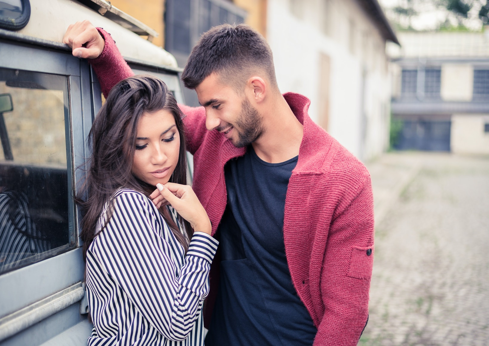 Classifying dating