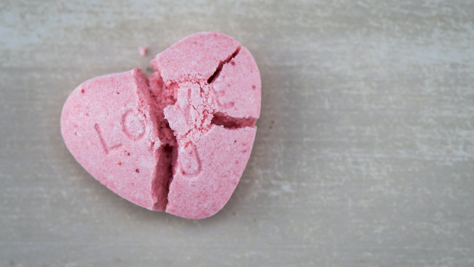 12 Anti-Valentine\'s Day Quotes For People Who Are So Over ...
