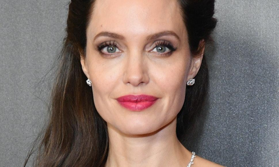 Angelina Jolie Gwyneth Paltrows Harvey Weinstein Allegations Add
