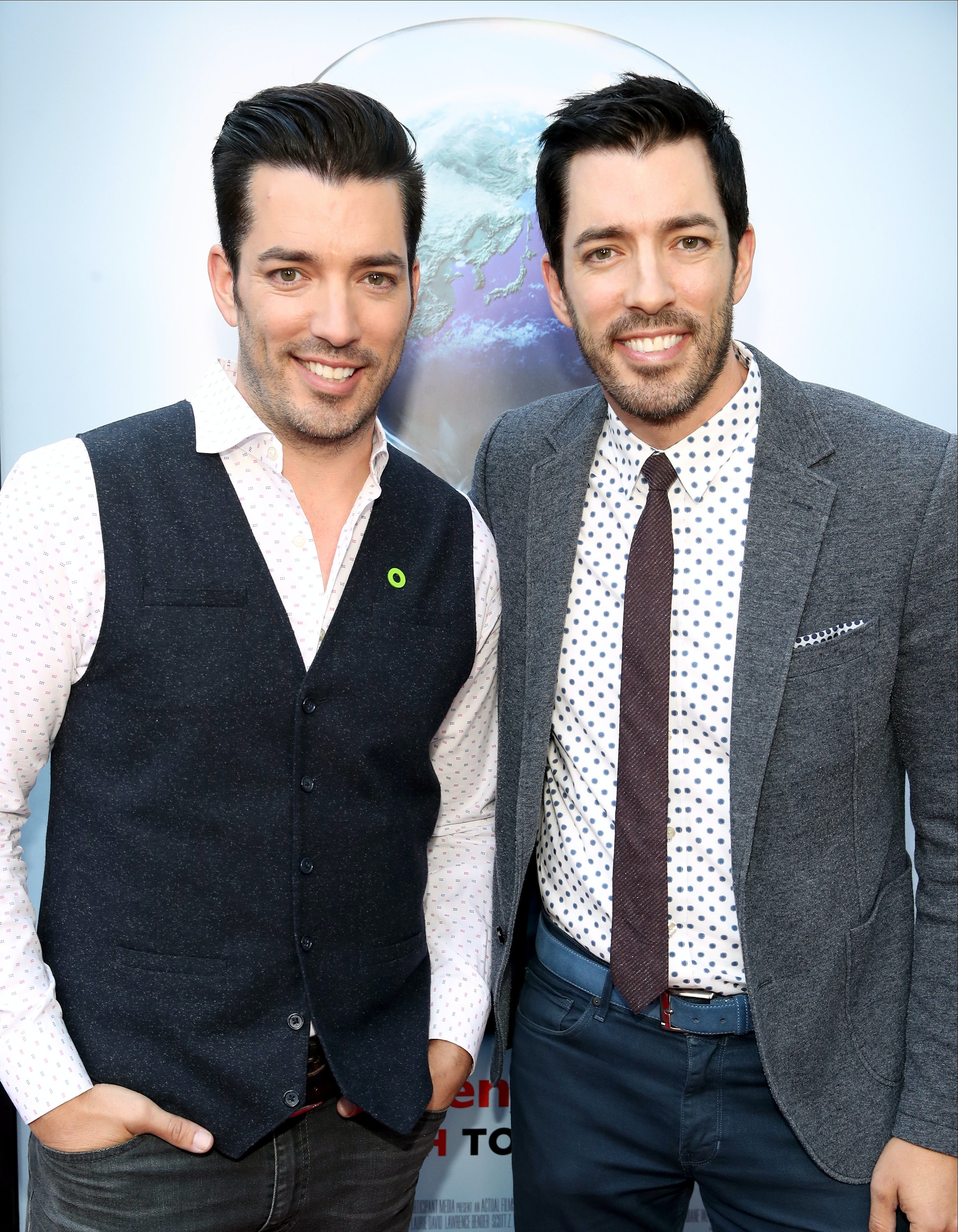 Do Property Brothers Homeowners Keep The Furniture Drew Jonathan Scott Reveal How Real Show Is