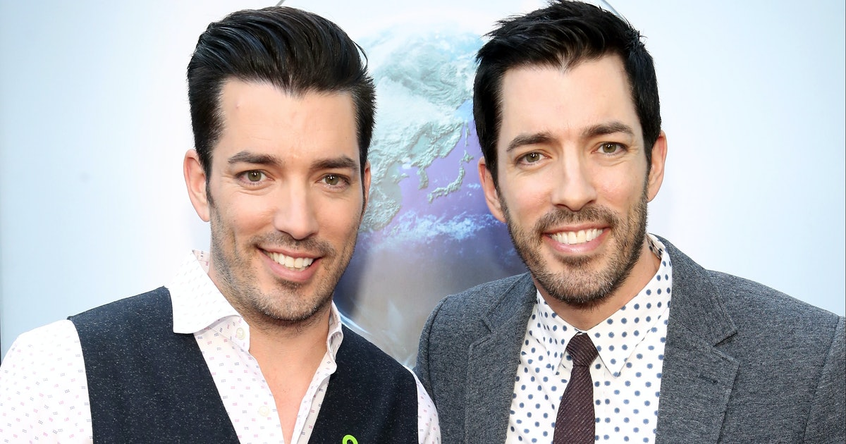 Do 'Property Brothers' Homeowners Keep The Furniture? Drew & Jonathan Scott Reveal How Real The Show Is