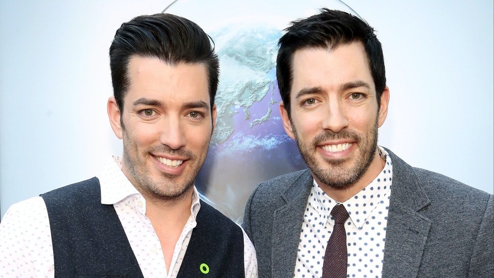 Do Property Brothers Homeowners Keep The Furniture Drew