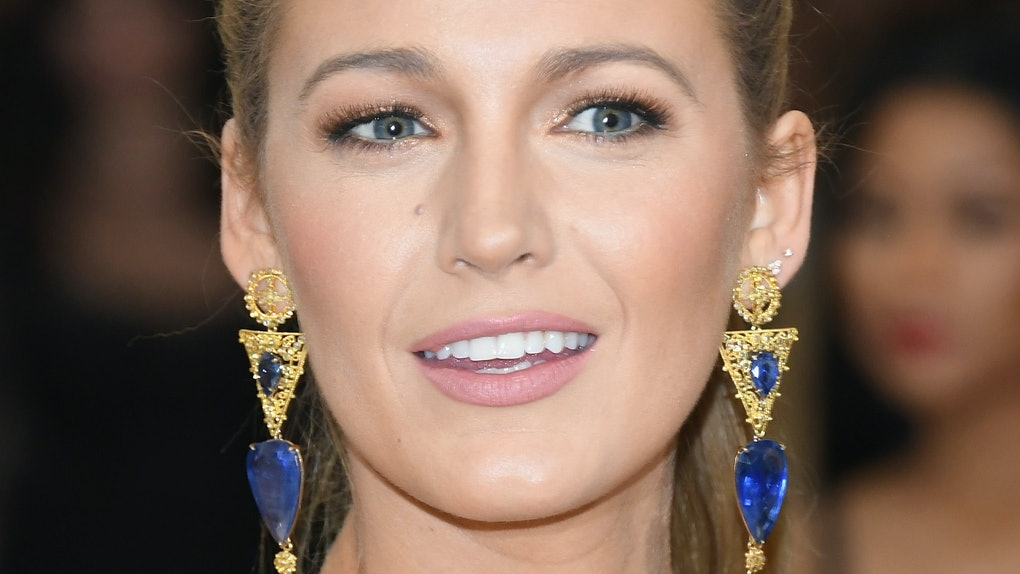 Photos Of Blake Livelys New Hairstyle Prove Its The Perfect Look