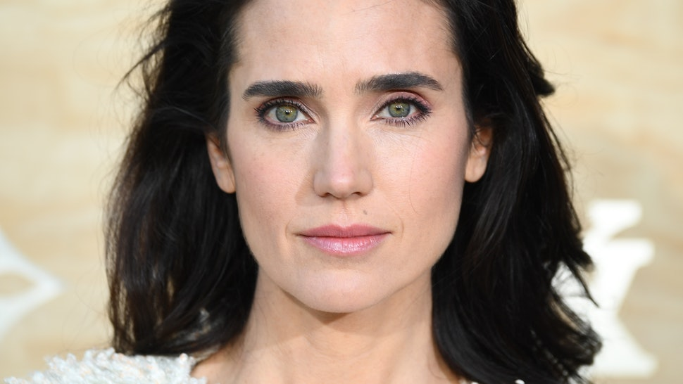 Jennifer Connelly Has ...