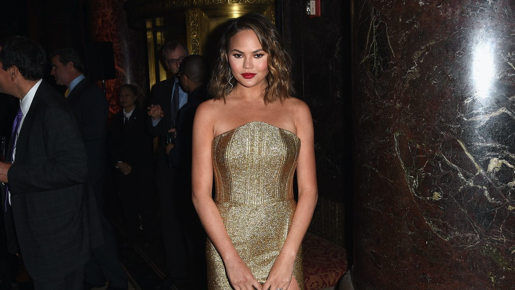cacbba88ad Chrissy Teigen s Revolve Clothing Line Is Here   Get Ready To Want  Everything