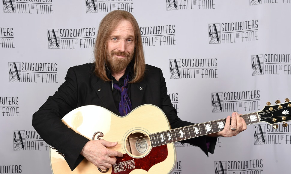 Amazing Songs Tom Petty Wrote Without You Even Knowing