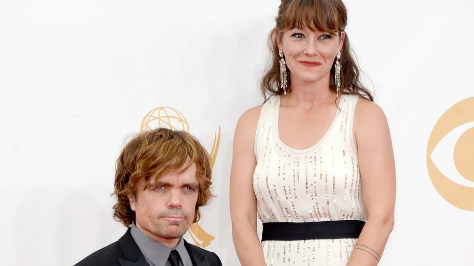 Peter Dinklage Erica Schmidt Welcome Their 2nd Child