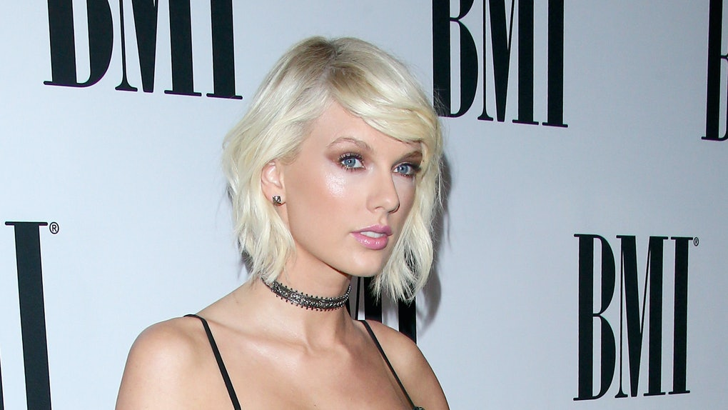 Taylor Swift addresses nude bodysuit in Ready for It music