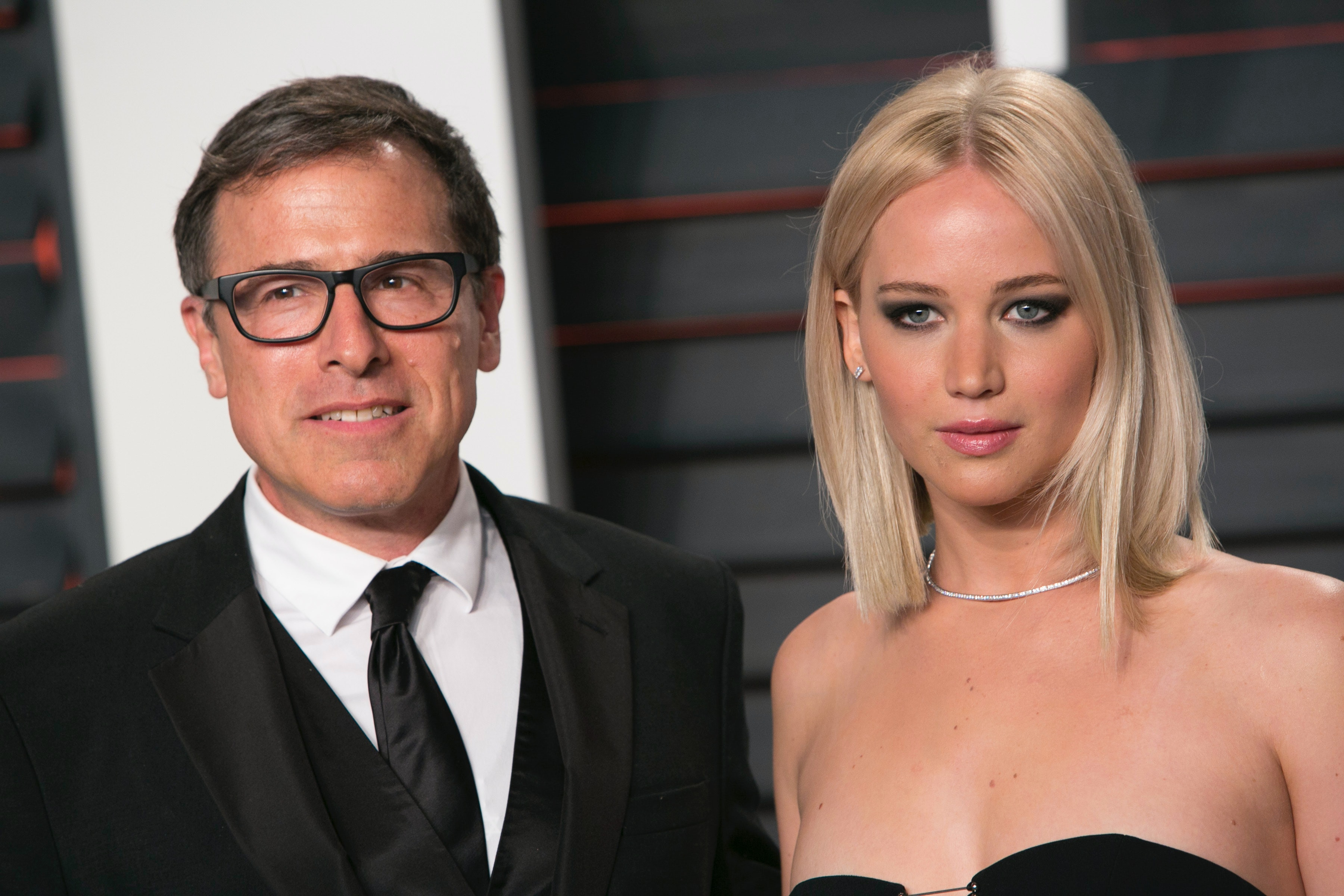 Image result for DAVID O RUSSELL