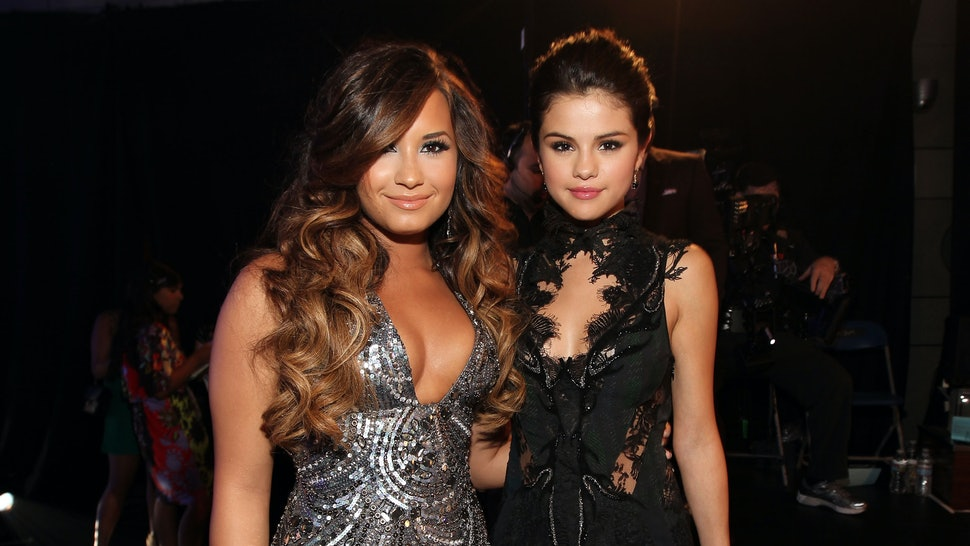 Selena Demis Red Carpet Reunion Will Take You Back To Their
