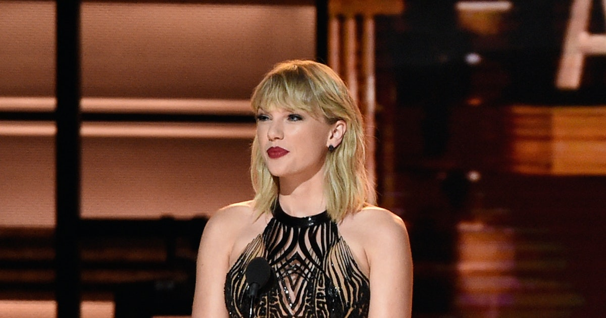 Taylor Swift is properly naked in her new Ready For It