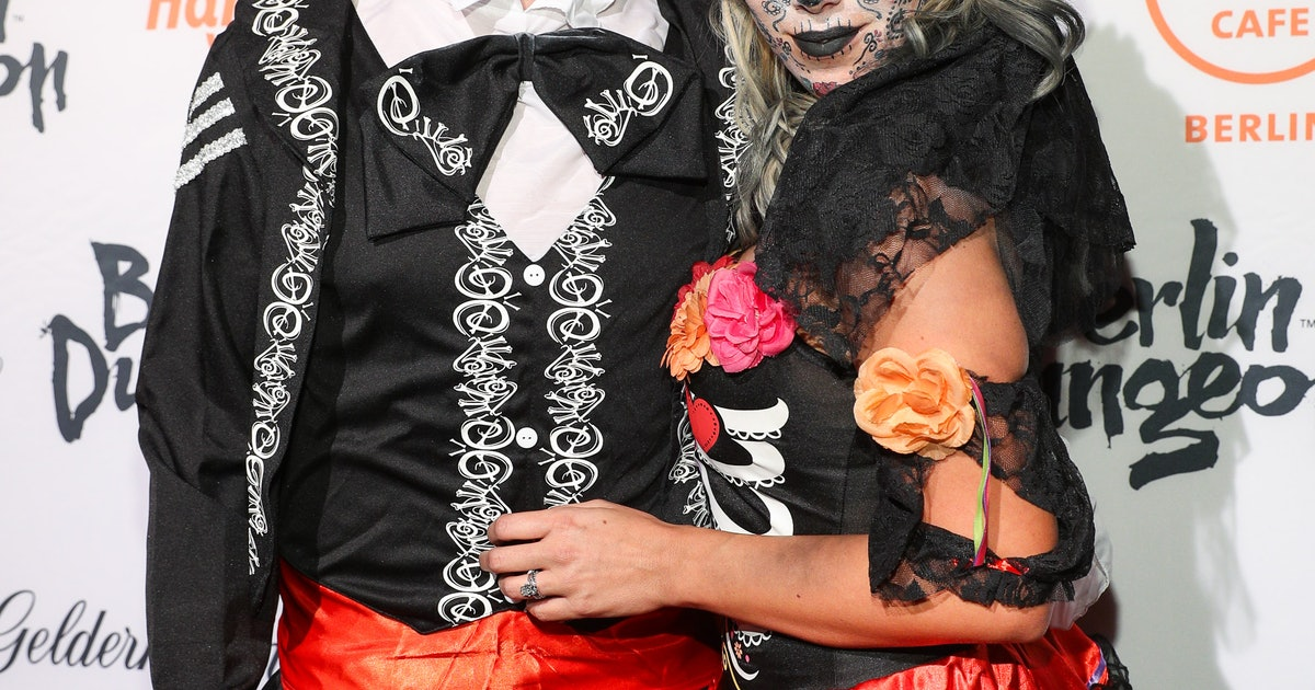 8 Racist Halloween Costumes You Should Know Better Than To Try