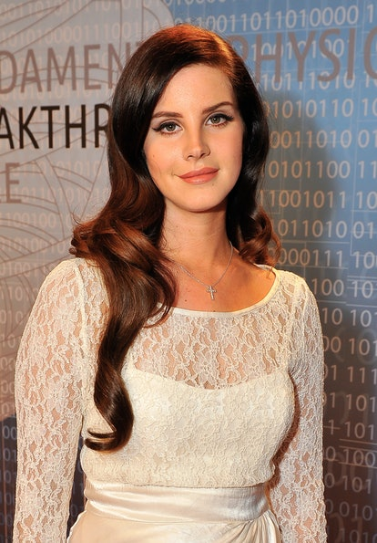 Is Lana Del Rey S Short Hair Real The Singer Just Changed Her Signature Look