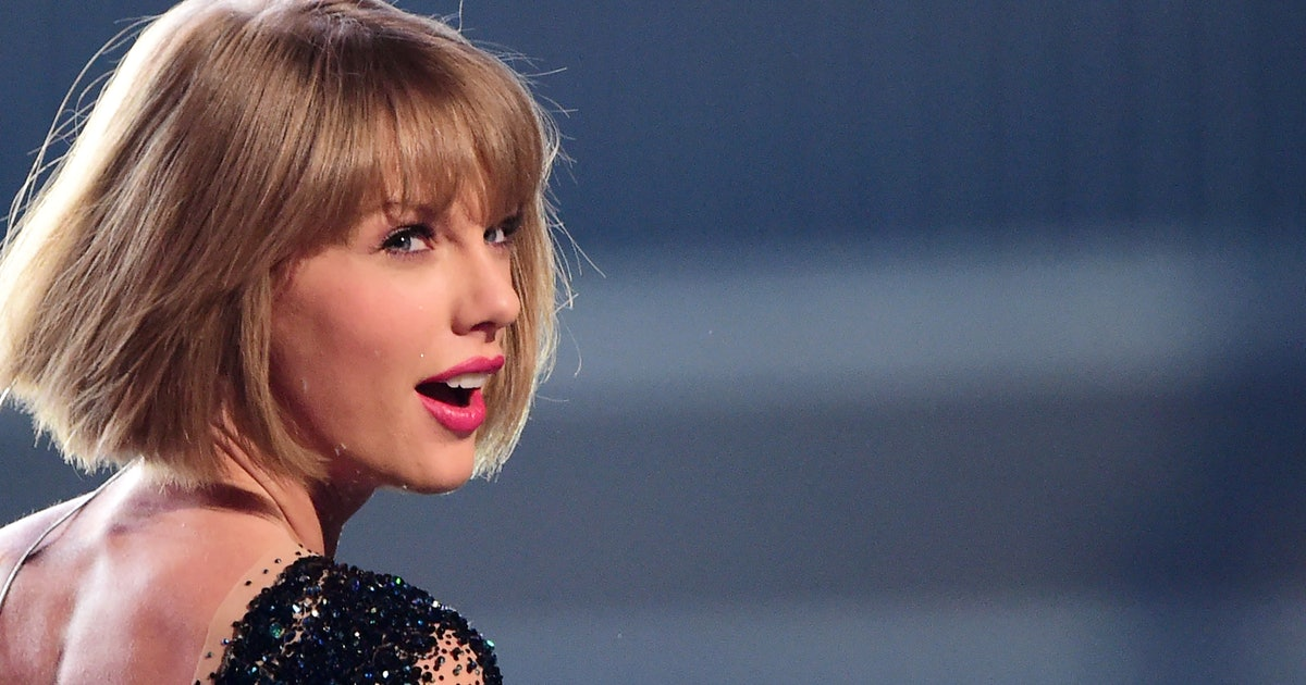 Taylor Swifts Nude Bodysuit In …Ready For It? Isnt