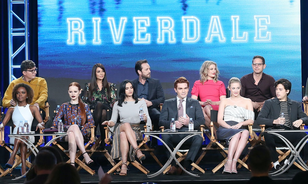 Follow the riverdale cast on instagram to hold you over until the follow the riverdale cast on instagram to hold you over until the season 2 premiere m4hsunfo Images