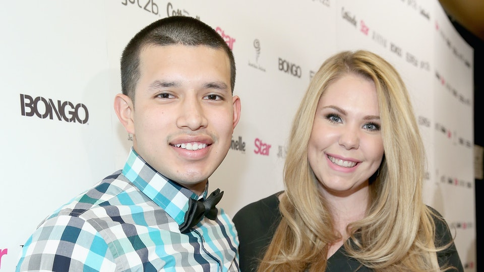 Kailyn Lowry Is Writing A Book With Ex Javi Marroquin Its Going