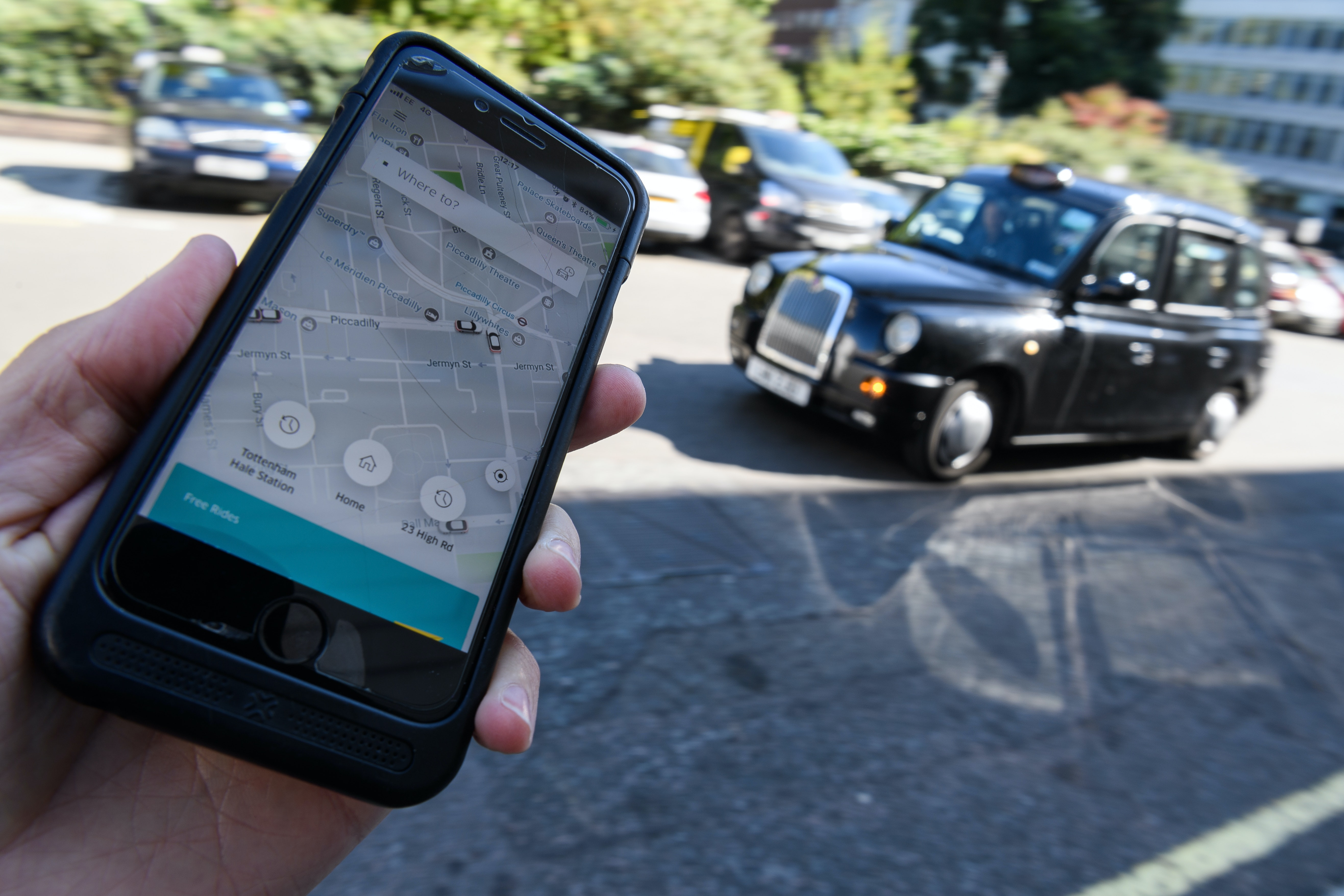 Car Seat Rules For Uber Lyft Are A Little Tricky
