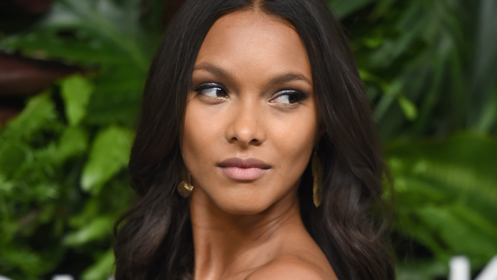 8c864ca76e Who Is Wearing The Fantasy Bra 2017 At The Victoria s Secret Fashion Show   Meet Lais Ribeiro