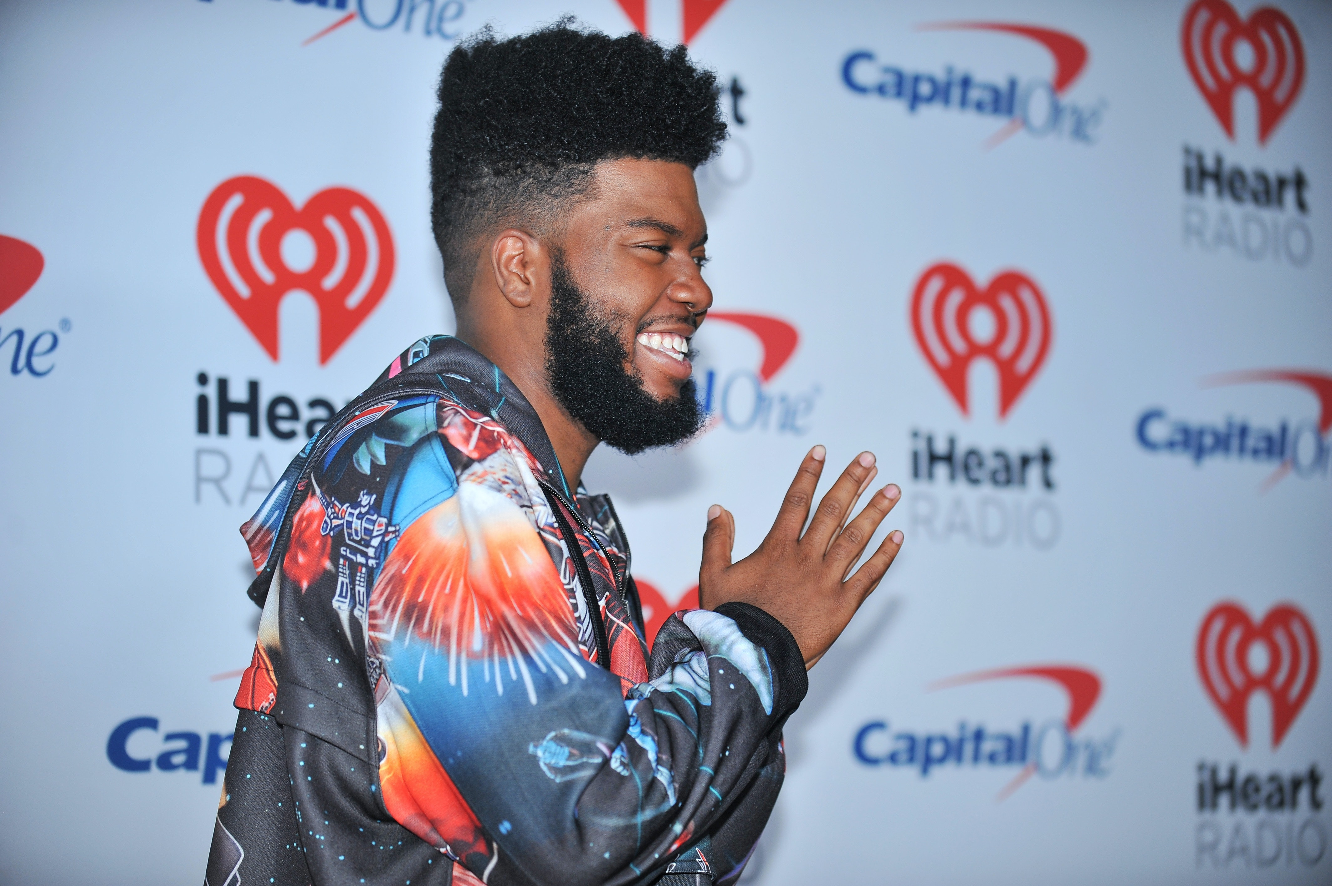 Who Is Khalid Dating? Fans Are Shipping Him And This Fifth