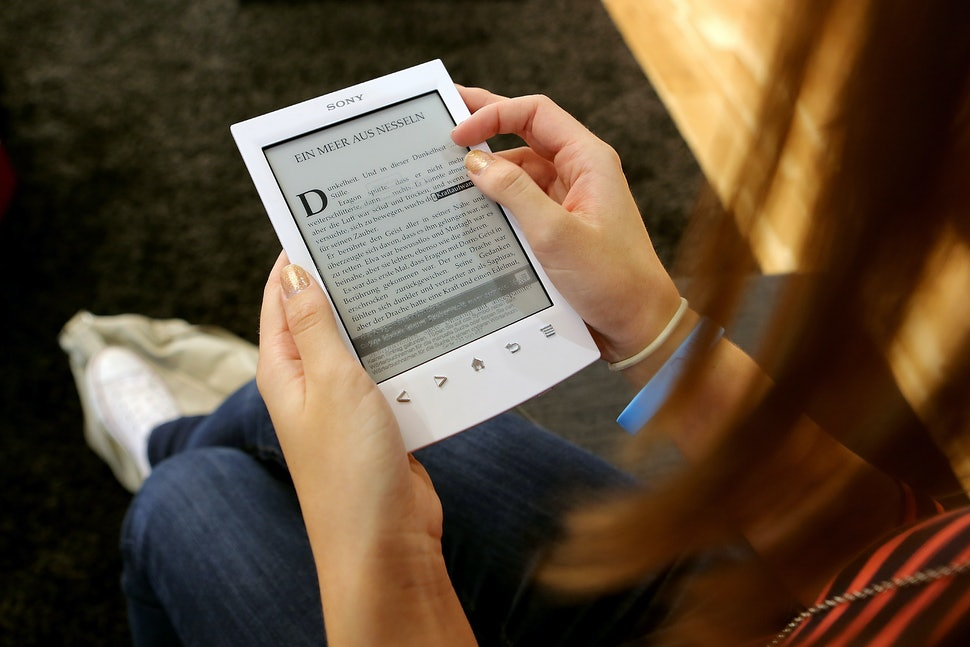 The 10 Best Selling Kindle Fiction Books Of All Time Prove That