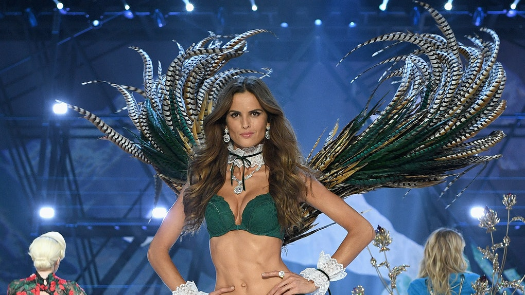 8423a30b0ef Who Is Walking In The 2017 Victoria s Secret Fashion Show  Here s The  Official List
