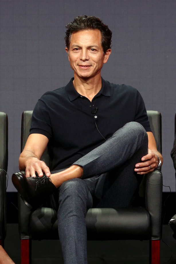 Benjamin Bratt  Actor  Biography