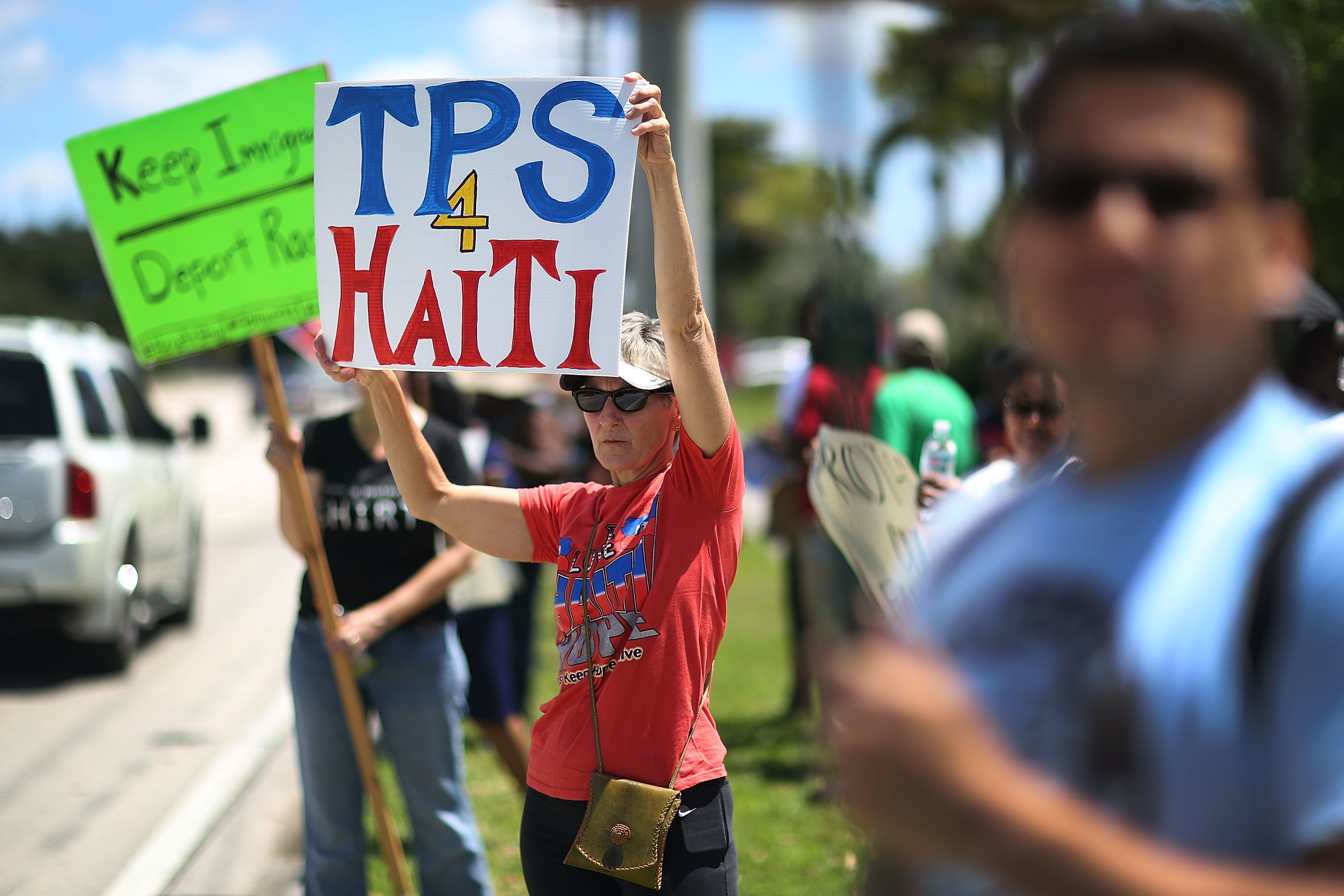 What Is Tps >> What Is Tps Temporary Protected Status Used To Protect
