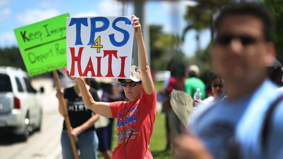 What Is Tps >> What Is Tps Temporary Protected Status Used To Protect Thousands Of