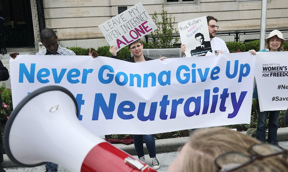 Whats Happening With Net Neutrality The Fccs Proposal Could