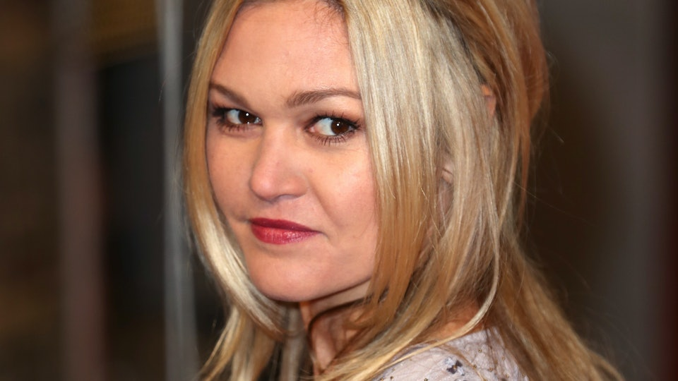 Julia Stiles Gives Birth To Her First Child The