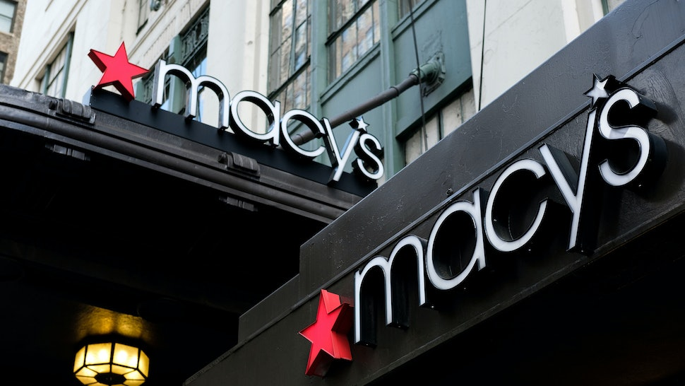 6eacaf40b Macy's 2017 Black Friday Sale Will Give You 40% Off Bags, Boots, & Shoes