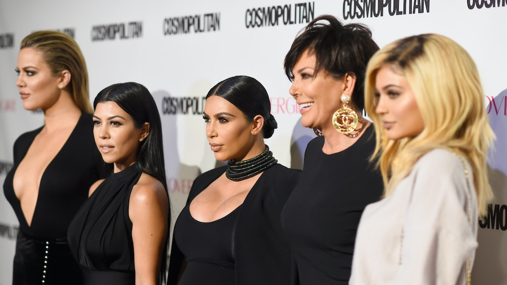 7a7c50fa24e62 365 Things The Kardashians Did In 2017