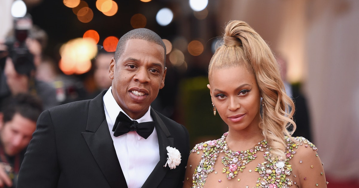 JAY-Z Just Confirmed That He & Beyoncé Have Been Working On A Joint Album, So Get Excited