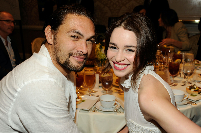 Drogo and khaleesi dating