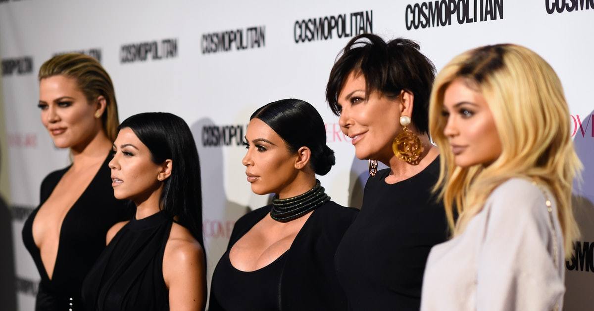 The Kardashian Family's Quotes About Love Show Just How Complicated It Can Be