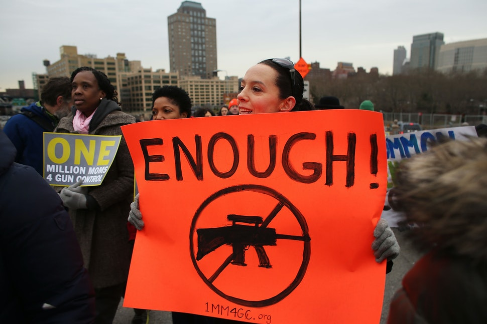 Sunday rally to illustrate paradigm that is new in gun rights advocacy