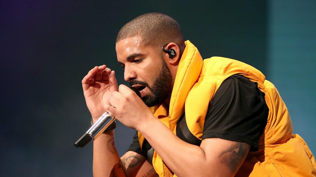 10 Drake Quotes For Your Tinder Bio Thatll Definitely Make