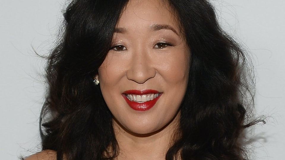 What Is Sandra Oh Doing Now The Greys Anatomy Star Has A Busy