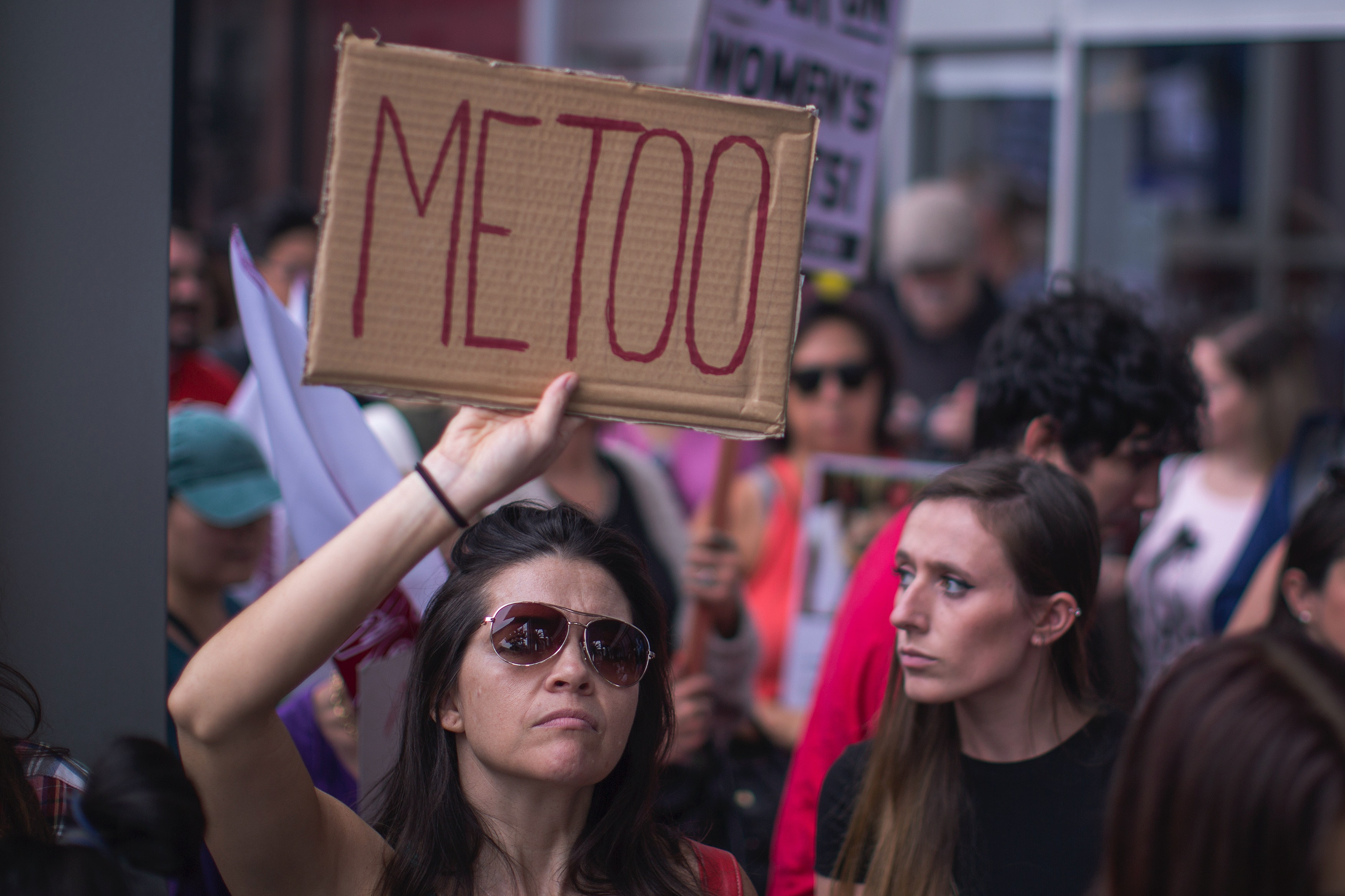 picture The MeToo movement has been particularly slow-moving in China
