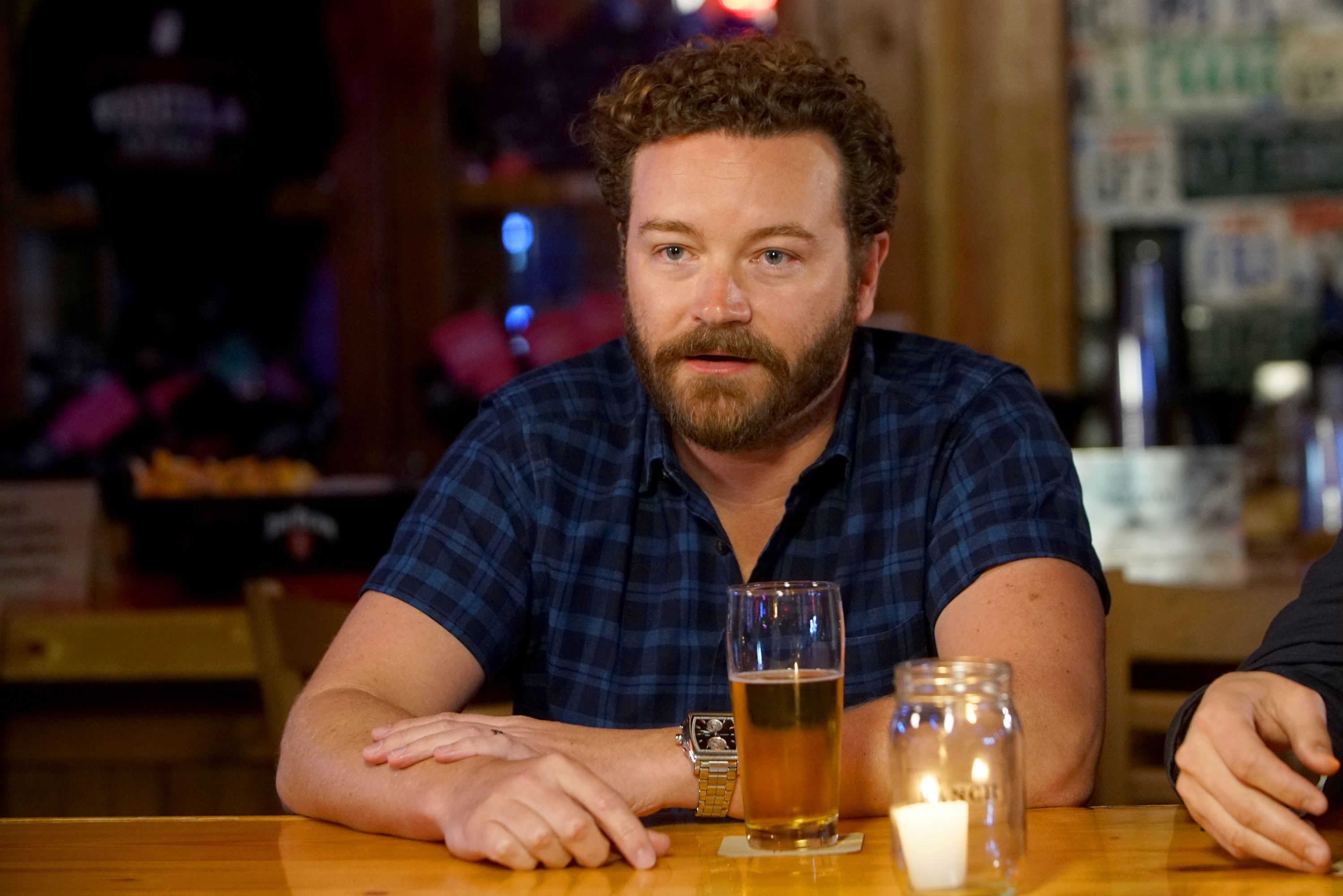 Netflix Exec Leaves Company After Reportedly Making Controversial Danny Masterson Comments