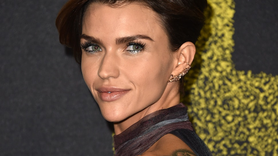 Can Ruby Rose Really Sing? 'Pitch Perfect 3' Showcases