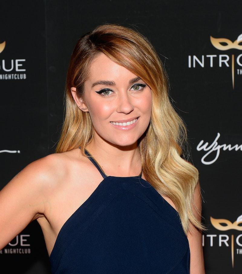 Former 'The Hills' star Lauren Conrad
