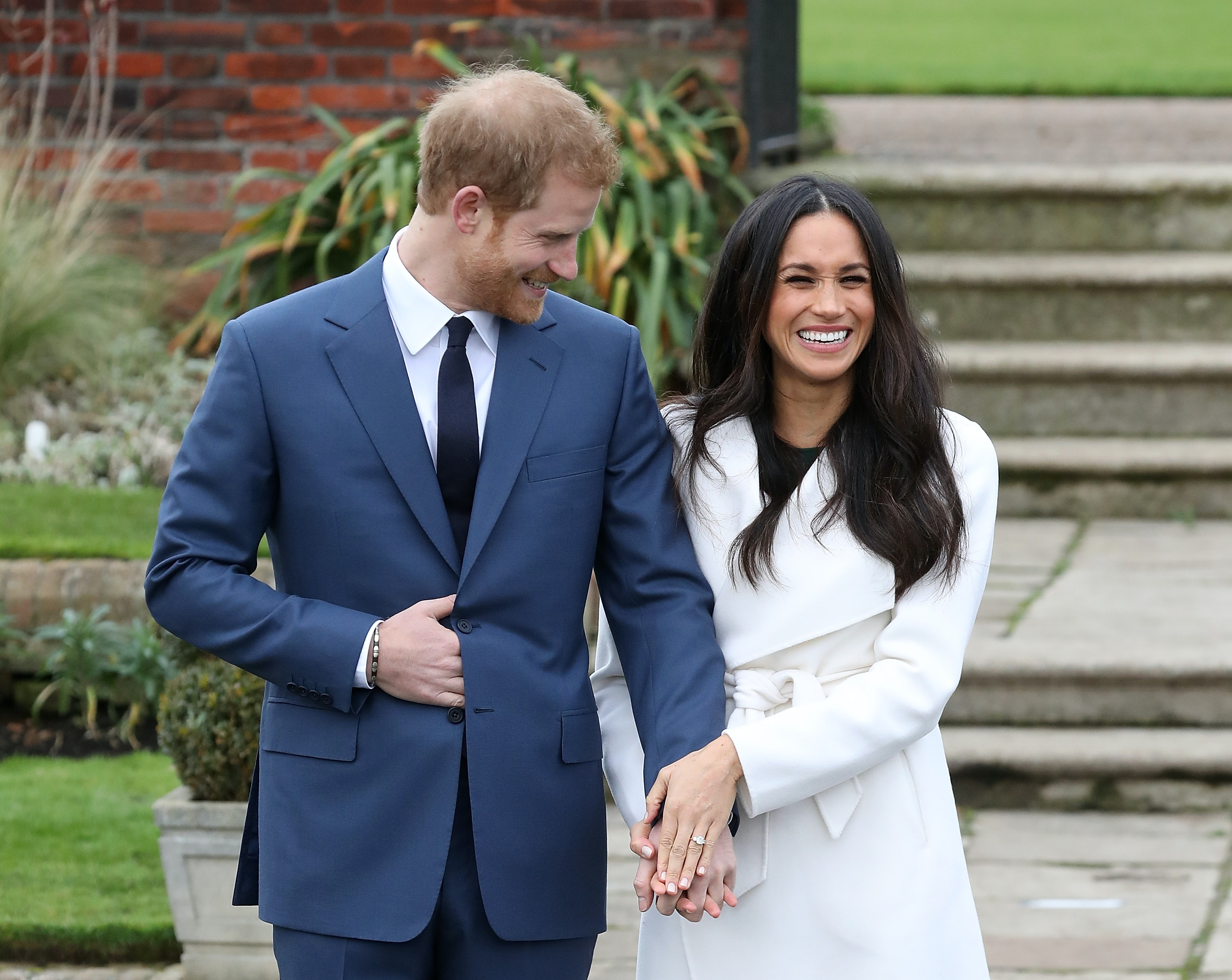 all the details about prince harry meghan markle s wedding we know so far https www bustle com p all the details about prince harry meghan markles wedding we know so far 7521409