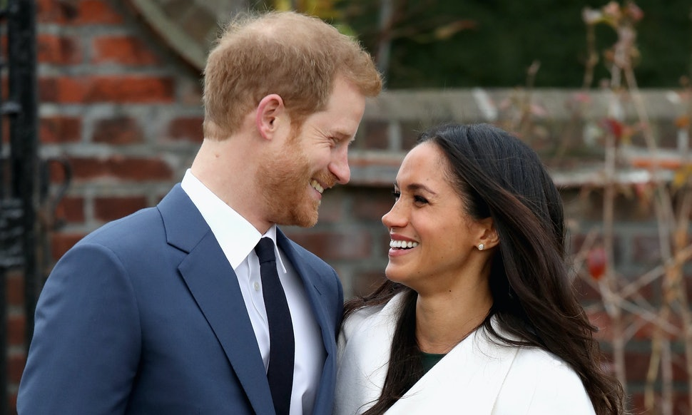 Royal Wedding Astrological Predictions Show That May Is A Pretty
